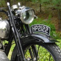 Could it be a World Record price for George Brough's Alpine motorcycle?