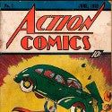 Action Comics #1 grade 9.0 Superman debut hits $2.16m World Record price