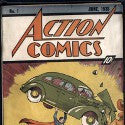 Nicolas Cage's Action Comics #1 could set World Record price at ComicConnect