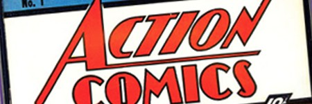 Comic books - 2014 auction review