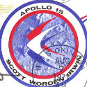 The Story of... The Apollo 15 postage stamp scandal