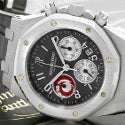 Go with the flow... Bids take Audemars Piguet 'City of Sails' watch to $46,250