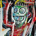 Jean-Michel Basquiat's Dustheads set to topple record at $35m