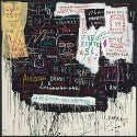 Basquiat's Museum Security takes $14.6m top spot at Christie's