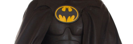 Keaton's Batman Returns costume sells for $41,000