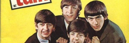 Beatles fanatic's memorabilia collection coming to auction