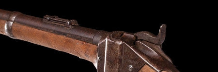 Little Bighorn rifle to make $500,000?