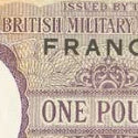 British military WWII banknotes issued for other countries go under the hammer