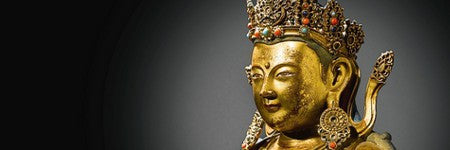 Asian Art in London gets underway with 10 days of events
