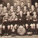 Life-long Rugby fan's collection goes up for online auction at Webb's