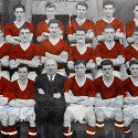 Busby Babes souvenir booklet brings $2,500 to sports auction