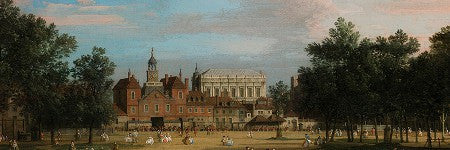Canaletto's rare London painting will see $6m in New York
