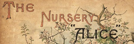Carroll's The Nursery 'Alice' comes to auction at $10,000