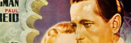 Italian Casablanca poster auctions for $478,000