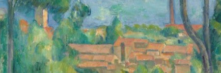 Paul Cezanne masterpiece offered at $19m with Christie's