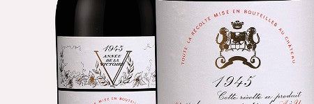 Chateau Mouton Rothschild cellar auction to be held at Sotheby's