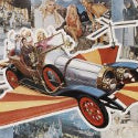 'Chitty Chitty Bang Bang, collectors love you...' Iconic car flies into auction