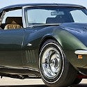 Last ever L88 Corvette to be offered in important classic car show