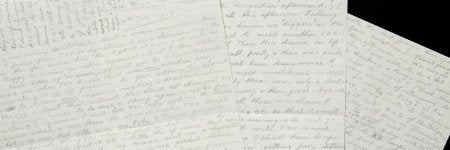 Edward VIII's Prince John 'animal' letter to auction