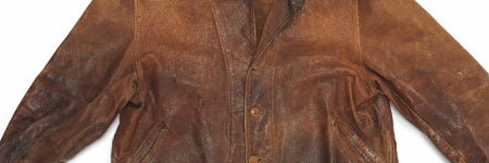 Einstein's leather jacket to make $85,000?