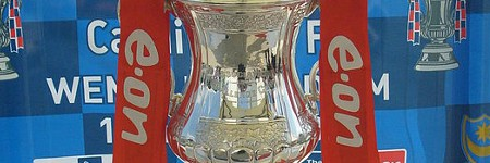 Rare FA Cup Final programme coming to auction