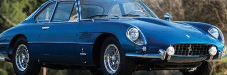 Classic cars up 9% in 2016