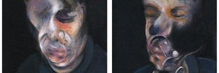 Francis Bacon self portrait could bring $27.2m at Sotheby's