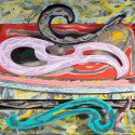 Frank Stella's Eskimo Curlew expected to see $300,000 at Heritage Auctions