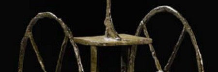 Alberto Giacometti's Chariot set to beat $100m at Sotheby's?