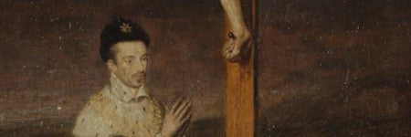 Henri III painting, missing since WWII, found in Paris auction