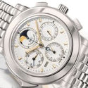 $110,500 IWC Grande Complication watch leads Christie's $12.8m Dubai sale