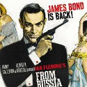 James Bond posters to make $57,500 at Christie's?