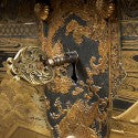 Japanese lacquered 'treasure' chest auctions for $9.3m in Paris