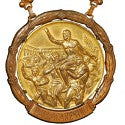 Jerry Lucas' Olympic medal  starts at $250,000 with Grey Flannel Auctions