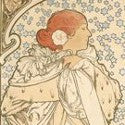 Mucha-do about posters: Classic artwork leads a sale at Swann Auction Galleries
