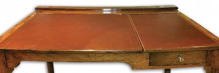 Abraham Lincoln's Illinois desk sells for $120,000 at Profiles in History