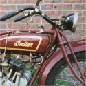 Important vintage motorcycles roll into Harrogate at $1.3m Bonhams auction