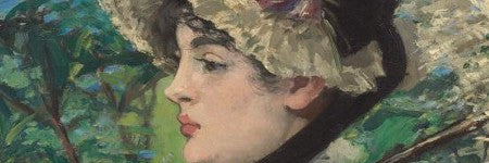 Manet's Le Printemps sets new artist record at $65m