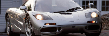 1995 McLaren F1 to star in Bonhams car auction