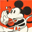 Mickey Mouse scurries alongside Dracula and King Kong at Heritage's auction