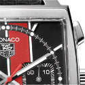 A fine and luxury men's wristwatch fit for Steve McQueen