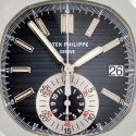 Patek Philippe Nautilus Chronograph may bring $38,600 at fine watch auction