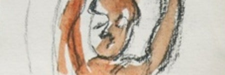 Picasso's sketchbook discovered in deposit box?