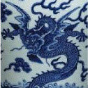 $7.66m blue and white Chinese Dragon Jar breathes life into Asian Art auction