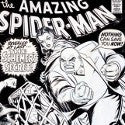 Amazing Spider-Man cover sells for $71,500 at Heritage Auctions