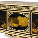 Louis XVI Japanese lacquer commode from Safra collection makes $6.9m