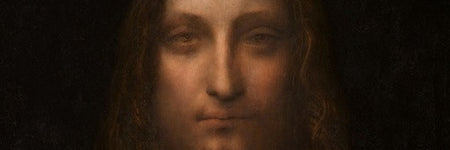 Last Da Vinci painting in private hands will smash $100m estimate