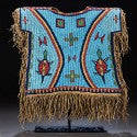 Sioux pictorial beaded shirt sells for $75,000 at Heritage Auctions