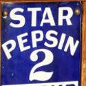 Star Pepsin gum machine auctions with 84% increase on estimate