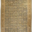 Central Persian Sultanabad carpet up 212% in Bonhams auction